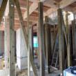 「新House」の二階が