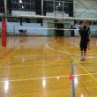 第6回 山北高校小中学生バレーボール練習会