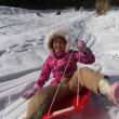 snow  warld
