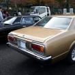 Toyota Crown 2/4door Hardtop 1974- 5代目トヨタ クラウンの2/4ドア ハードトップ