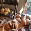 週末パン屋