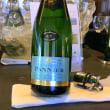 憧れのシャンパン