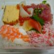 ミルフィーユ寿司