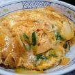 11月17日(土)のつぶやき カツ丼の、関西味付け、俺は好き #関西出張 株式会社AD-CREATE 関西で朝6時から、おでん食う