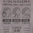 口の健康維持