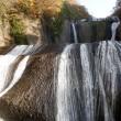 袋田の滝 (11月)
