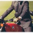 GRAの 『 話すオートバイ講座 』 の内容紹介です