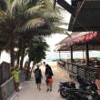 サイケオビーチを朝散歩した2017年GW