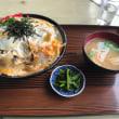 渡辺食堂-玉子丼(大)