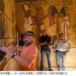 地中レーダーで観測、ツタンカーメン王の墓に「隠し部屋なかった」!ファラオの呪いか?定説覆る