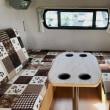 ●Dテントむし シートカバーができた!