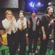 ネット配信番組AMIMAMINO、赤坂Virtuosoからの放送でした。