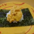 スシロー 稲沢一色店の回転寿司 ~炙りぶりしゃぶ、期間限定 のどぐろ炙り、極上まぐろ大とろなど~