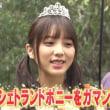 NOGIBINGO!10 #02『与田祐希 シェトランドポニーをガマンしません!』 181015!