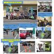 近鉄自動車学校で高齢者交通安全参加体験型実技講習会開催!