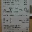 オイラの買い物・麺中心朝飯編。
