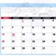 助ネコカレンダー2019の制作を開始しました!