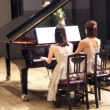 ピアノ発表会レポート