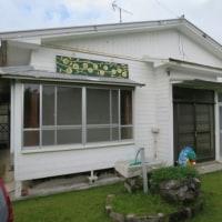 喜界島、花良治おもてなしハウス