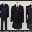性別問わずに制服を選べます