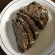 レーズンとクルミのドイツパン