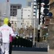 冬の江戸城を歩く