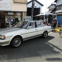 旧車イベント@栗原市 2018 気になった車リスト