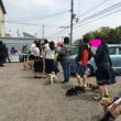 羽生選手祝賀パレード