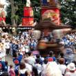 ・ 鵠沼 皇大神宮の人形山車 2017