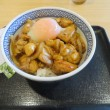 "Gifu / Restaurant "" Yoshinoya """