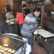 萬大碳烤燒餅店