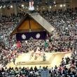 大相撲九州場所前夜祭(11月9日)