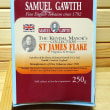 Samuel Gawith - St. James Flake (Kendal Mayor's Collection)
