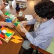 折り紙 & きゅうり