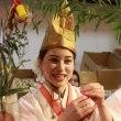 今宮戎神社2018えべっさん「福娘」画像 平成30年十日戎 福むすめ&ゑびすむすめ その62