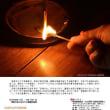 私がとらえた大和の民俗(8)―火―玄関ホール写真展