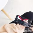 「伝統と未来が出会う」悪魔 フェンデイiphoneX ケース 怪獣 グッズ Fendi アイフォンx カバー ユーモア 男女