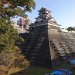 地震後二度目の新春を迎える熊本城