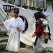 181018 三年ぶりに山家岩戸神楽を撮る!その後九博、オークラコレクション特別観覧会へ。