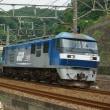 2017年8月21日 東海道貨物線 東戸塚 EF210-165 1155レ