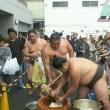玉ノ井部屋祭り
