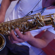 1/17 Saxophone