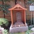132東京の芭蕉句碑巡り-11(港区・中央区)