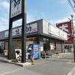 2回目のラーメン「塩元帥」尼崎店