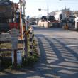 安全対策の充実を‐明和町12月議会で一般質問