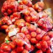 トマト祭り!