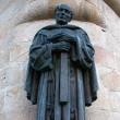アルカンタラの聖ペトロ証聖者  St. Petrus de Alcantara C.