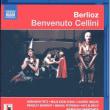 雨の日はオペラ ベンヴェヌート・チェッリーニ