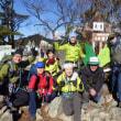 2017年12月6日(水) 関西を代表する岩の尖峰、[播磨]雪彦山へ!