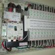 新築住宅での電気工事